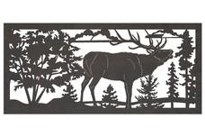 Elk 4 Railing Insert