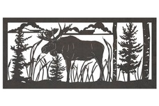 Moose 2 Railing Insert