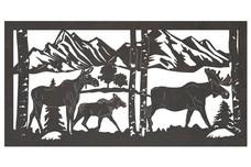 Moose 3 Railing Insert