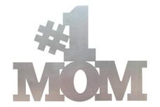 #1 Mom Stock Art