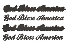 America Stock Art