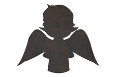 Christmas Angel DXF File