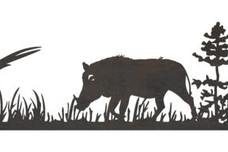 Animals Stock Art