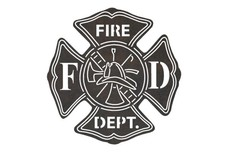 Fire Department Stock Art