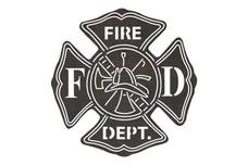 Fire Department Stock Art