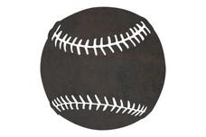 Baseball DXF File