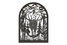 Bugling Elk Gate