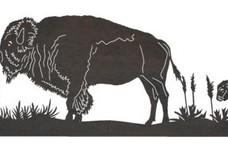 Bison Driveway Topper