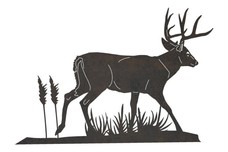 Buck Driveway Topper