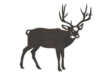 Buck Bowing DXF File