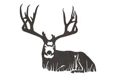 Chill Buck DXF File