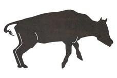 Running Bull DXF File