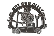 Hod Rod Sign