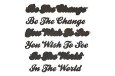 Change Stock Art