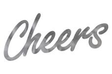 CURSIVE Cheers