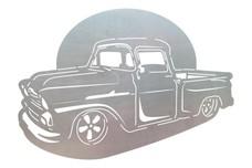 Chevy Stock Art