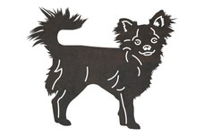 Chihuahua DXF File