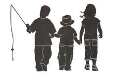Fisher-Children DXF File