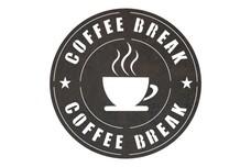 Coffee Break DXF File