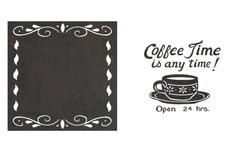 Coffee Time Stock Art
