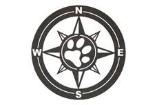 Compass Stock Art
