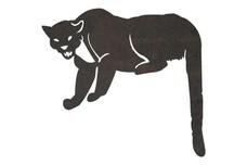 Yowling Cougar DXF File