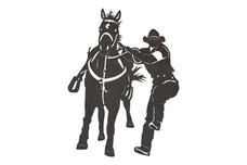 Mounting Cowboy DXF File