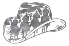 Cowboy Stock Art