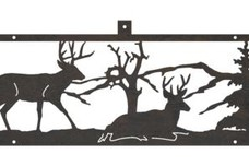 Deer Shelf