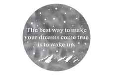 Dreams Wall Art