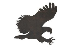 Steppe Eagle DXF File