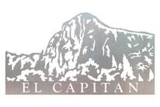El Capitan Wall Art