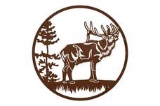 Elk Oval