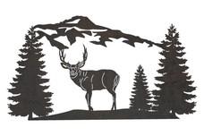 Elk Stock Art