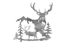 Elk Stock Art