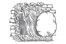 Empty Tomb Wall Art