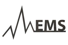 EMS Heartbeat Line DXF File
