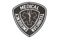 EMT Diamond Badge DXF File