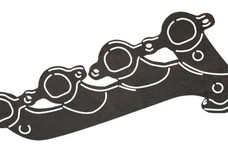 Exhaust Manifold Sign
