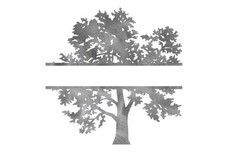 Family Tree DXF File