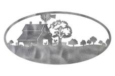Farm Oval