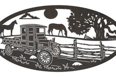 Farm Stock Art