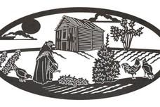 Farmer Oval