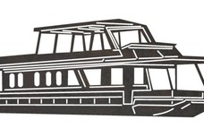 Passenger Ferry DXF File