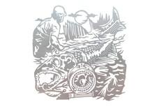 Fishing Stock Art
