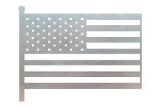 U.S. Flag DXF