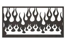 Flames Stock Art