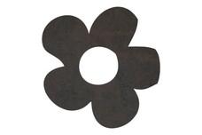 Simple Flower DXF File