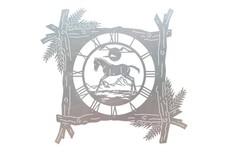 Foal Clock
