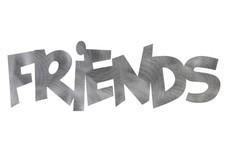 Bold FRIENDS